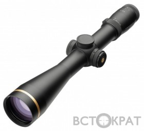 Оптический прицел Leupold VX-6 4-24x52mm Side Focus, Boone&Crocett #115011