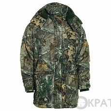 Куртка RUSKY 2.G 3 в 1  Deerhunter