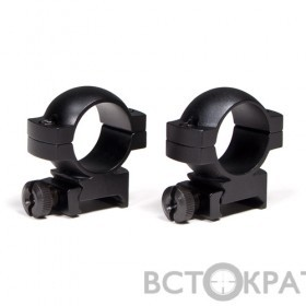 Кольца Vortex Hunter 26mm (средние) #RING-M