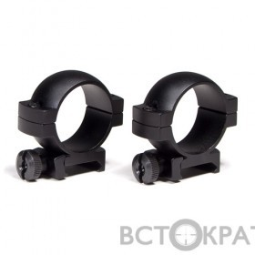 Кольца Vortex Hunter 30mm (низкие) #30MRNG-L