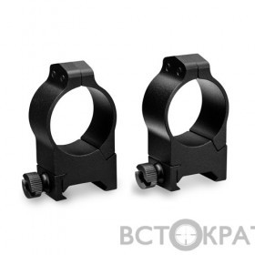 Кольца Vortex Viper 30mm (высокие) #VPR-30Н
